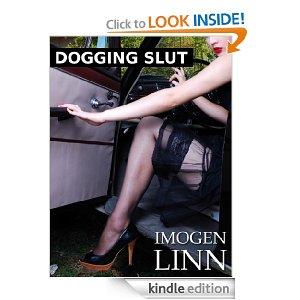 dogging slut